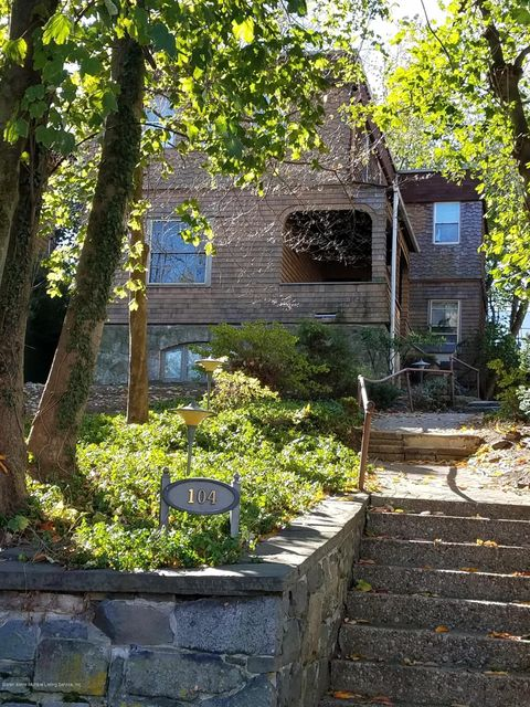Two Family - Detached 104 St Marks Place  Staten Island, NY 10301, MLS-1115098-38