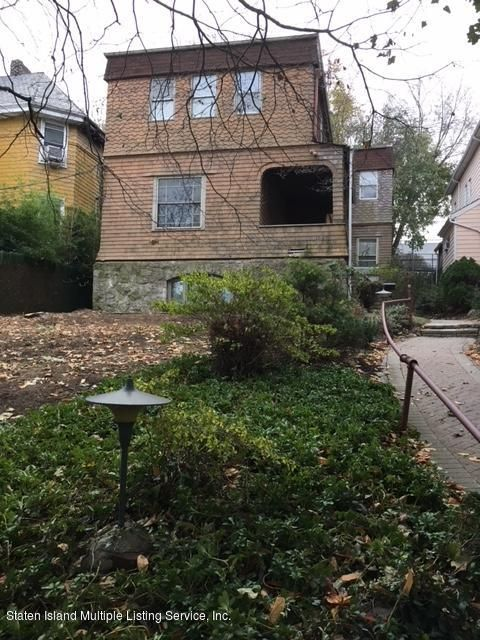 Two Family - Detached 104 St Marks Place  Staten Island, NY 10301, MLS-1115098-39