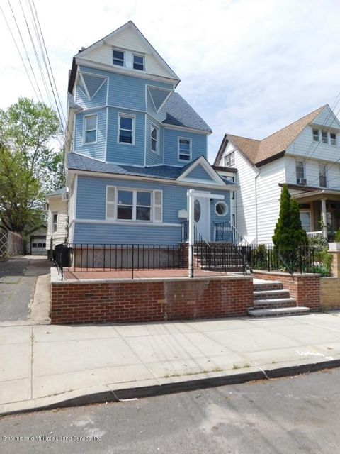 Single Family Home for Sale at 30 Dongan Street Staten Island, New York 10310 United States