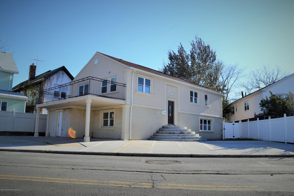 Single Family Home for Sale at 5139 Surf Avenue Brooklyn, New York 11224 United States