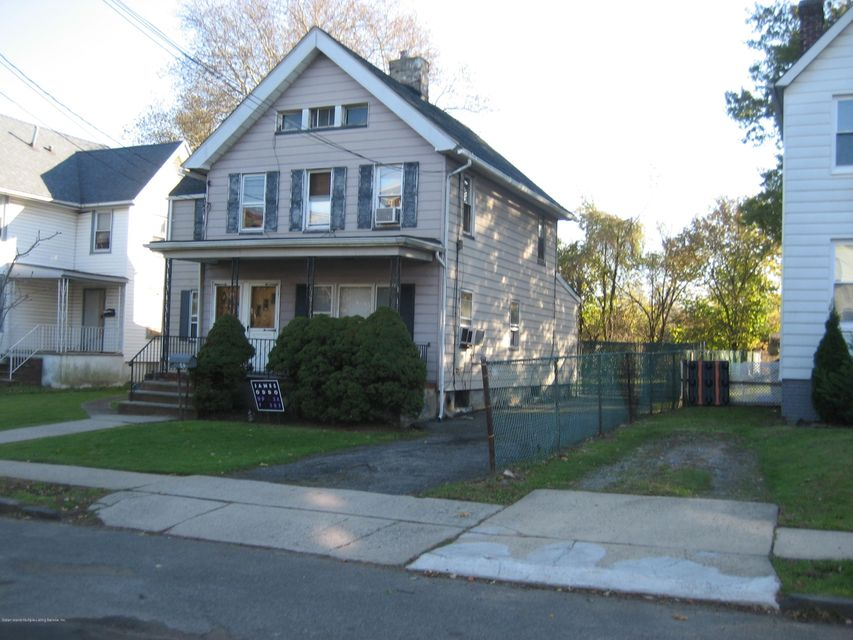 Additional photo for property listing at 14 Trinity Place  Staten Island, New York 10310 United States