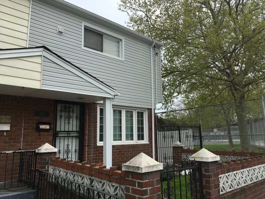 Single Family - Semi-Attached in Off Island - 141-43 185th Street  Queens, NY 11413