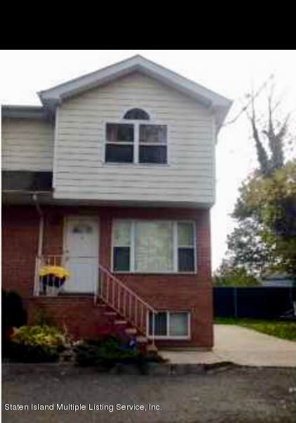 Single Family - Semi-Attached in Great Kills - 460 Arthur Kill Road  Staten Island, NY 10308