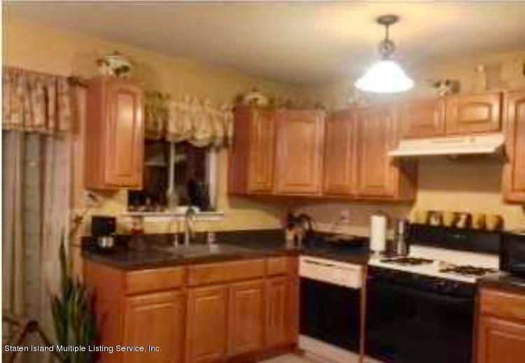 Single Family - Semi-Attached 460 Arthur Kill Road  Staten Island, NY 10308, MLS-1115189-5