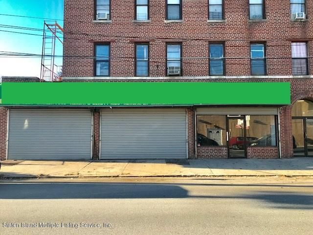 6 Decker Avenue,Staten Island,New York 10302,Commercial,Decker,1115211