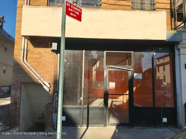 945 Post Avenue,Staten Island,New York 10302,Commercial,Post,1115216