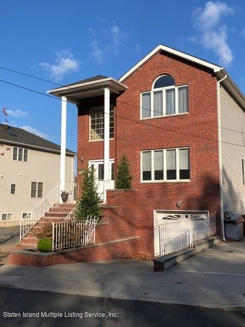 Two Family - Detached in Princes Bay - 151a Waterbury Avenue  Staten Island, NY 10309