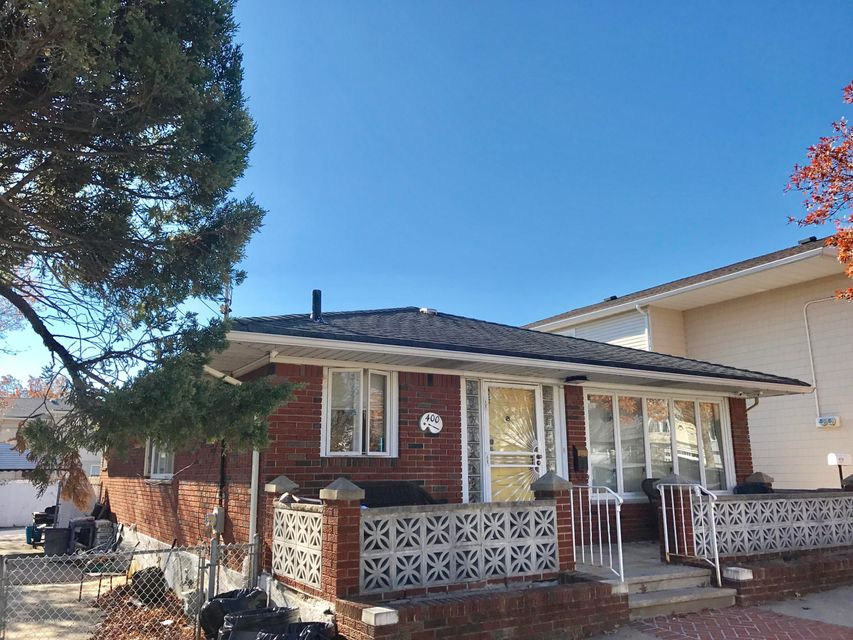 Single Family Home for Sale at 400 Naughton Avenue Staten Island, New York 10305 United States