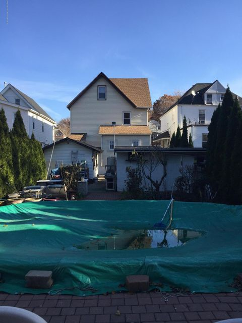 Additional photo for property listing at 310 Taylor Street  Staten Island, New York 10310 United States