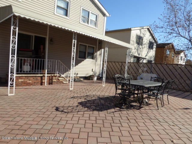 Two Family - Detached 312 Doane Avenue  Staten Island, NY 10308, MLS-1115279-34