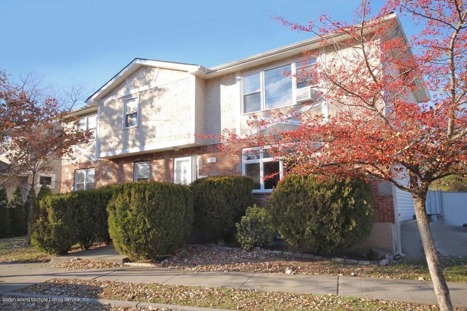 Two Family - Detached 281 Wilson Avenue  Staten Island, NY 10308, MLS-1115293-2