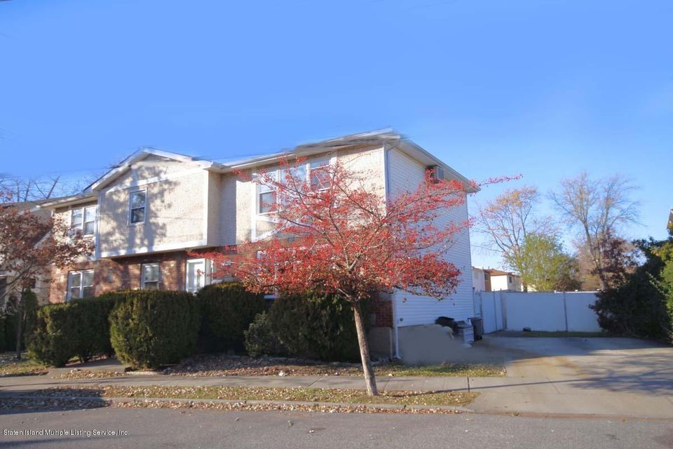 Two Family - Detached 281 Wilson Avenue  Staten Island, NY 10308, MLS-1115293-3