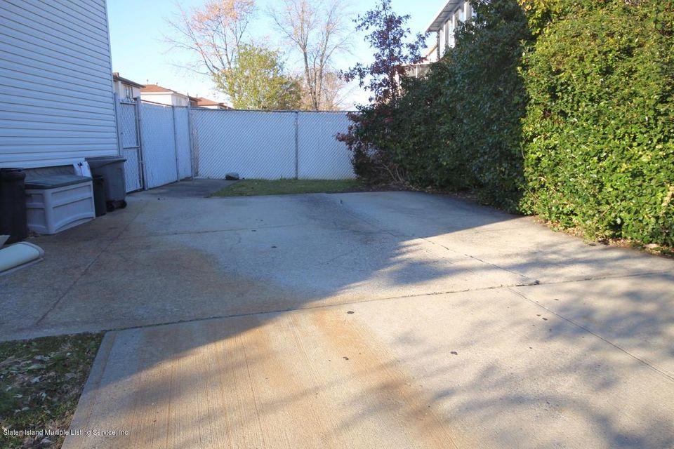 Two Family - Detached 281 Wilson Avenue  Staten Island, NY 10308, MLS-1115293-5