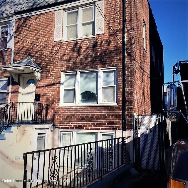 Single Family Home for Sale at 42-43 202nd Street Queens, New York 11361 United States