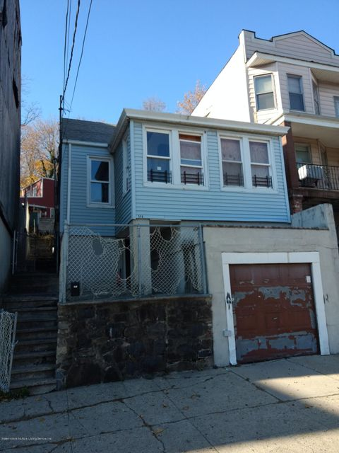 Additional photo for property listing at 308 York Avenue  Staten Island, New York 10301 United States