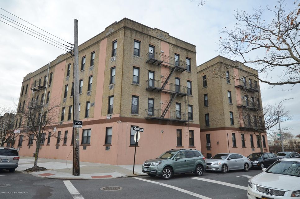 Co-Op in Dyker Heights - 680 81st Street 2g  Brooklyn, NY 11228