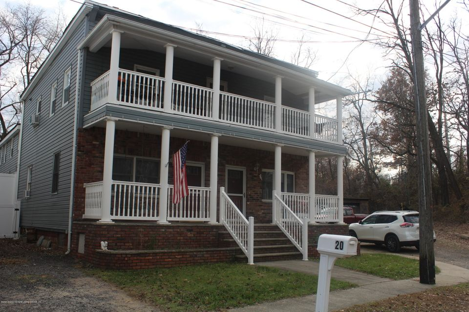 Two Family - Detached 20 Averill Place  Staten Island, NY 10307, MLS-1115344-3