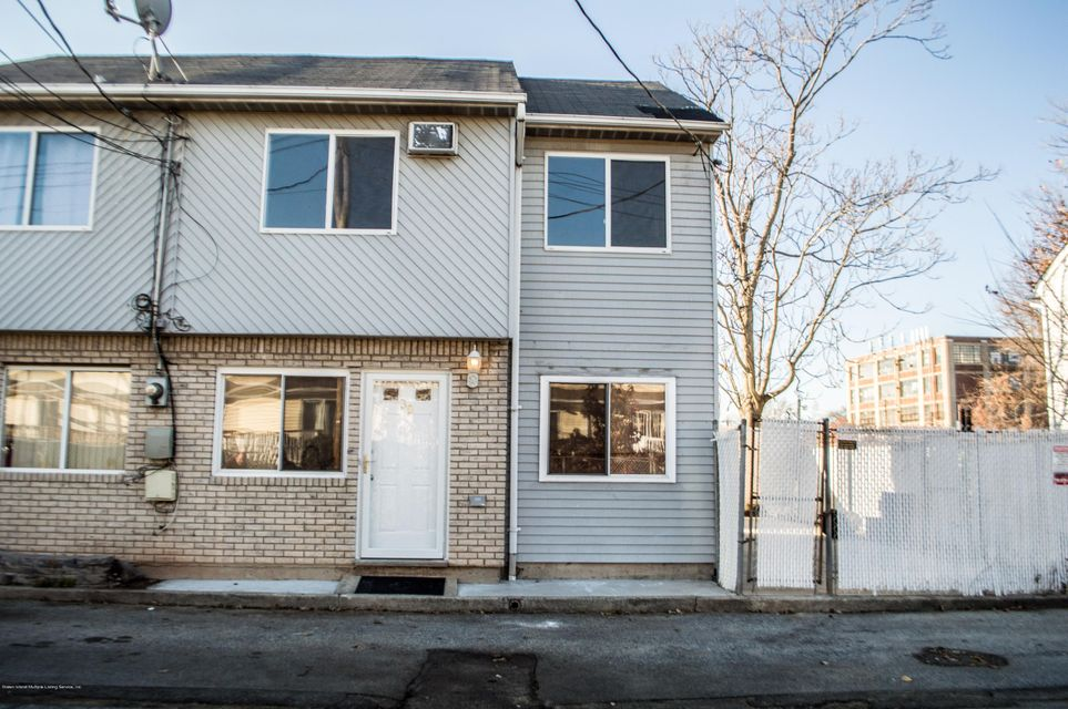 Single Family Home for Sale at 30 Walker Drive Staten Island, New York 10303 United States