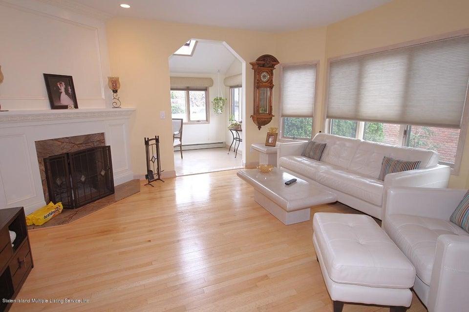 Single Family - Detached 7 Wakefield Road  Staten Island, NY 10312, MLS-1115374-8