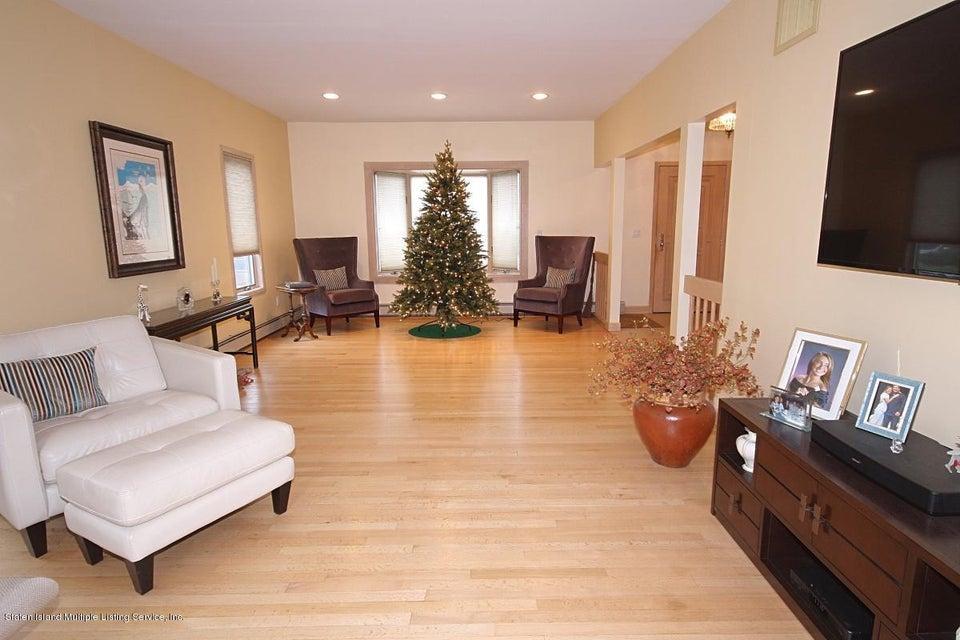 Single Family - Detached 7 Wakefield Road  Staten Island, NY 10312, MLS-1115374-9