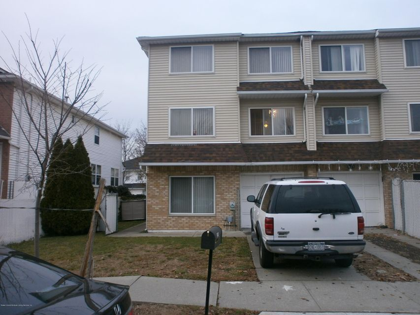Single Family - Attached in Rossville - 729 Correll Ave   Staten Island, NY 10309