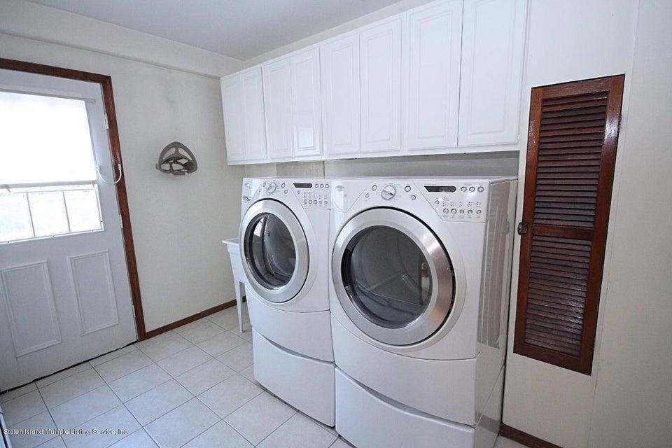 Single Family - Detached 5 Johanna Lane  Staten Island, NY 10308, MLS-1115396-11