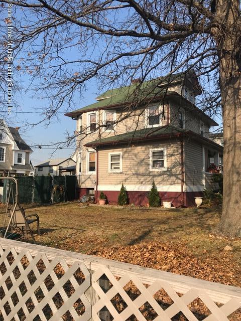 Single Family - Detached 256 Wardwell Ave   Staten Island, NY 10314, MLS-1115444-17