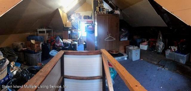 Single Family - Detached 256 Wardwell Ave   Staten Island, NY 10314, MLS-1115444-18