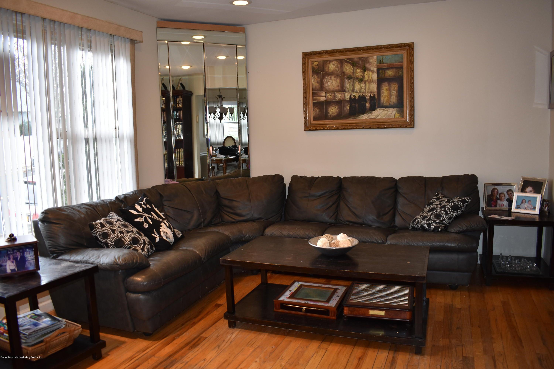 Single Family - Semi-Attached 114 Sunset Avenue  Staten Island, NY 10314, MLS-1115443-2