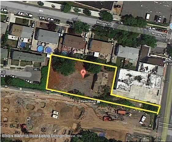 Land/Lots in Graniteville - 964 Richmond Avenue  Staten Island, NY 10314