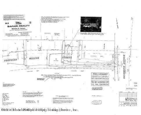 Land/Lots 964 Richmond Avenue  Staten Island, NY 10314, MLS-1115460-2
