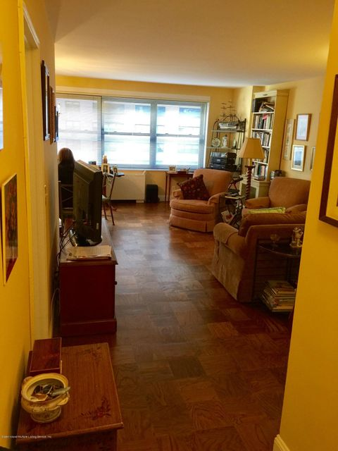 Co-Op 140 End Avenue 6 K  New York, NY 10023, MLS-1115461-7