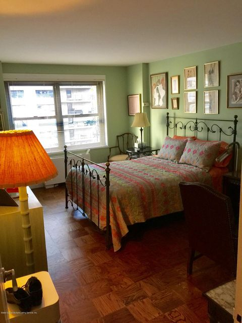 Co-Op 140 End Avenue 6 K  New York, NY 10023, MLS-1115461-10