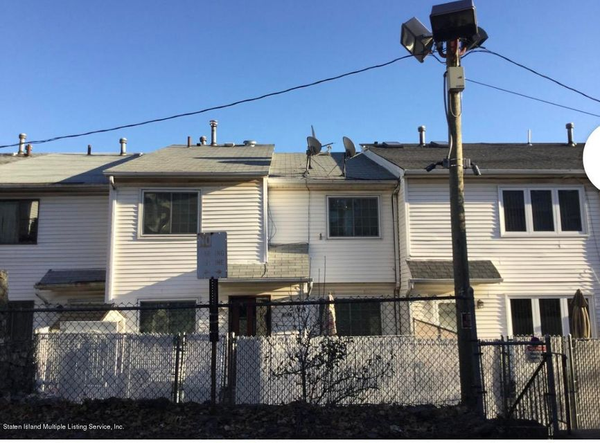 Single Family - Attached 404 Weser Avenue A  Staten Island, NY 10304, MLS-1115465-6