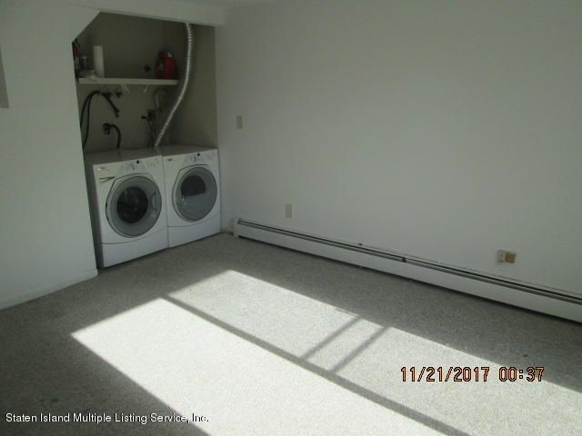 Additional photo for property listing at 252 Egbert Avenue  Staten Island, New York 10310 United States