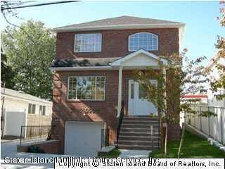 Two Family - Detached 47 Jerome Road  Staten Island, NY 10305, MLS-1115500-2