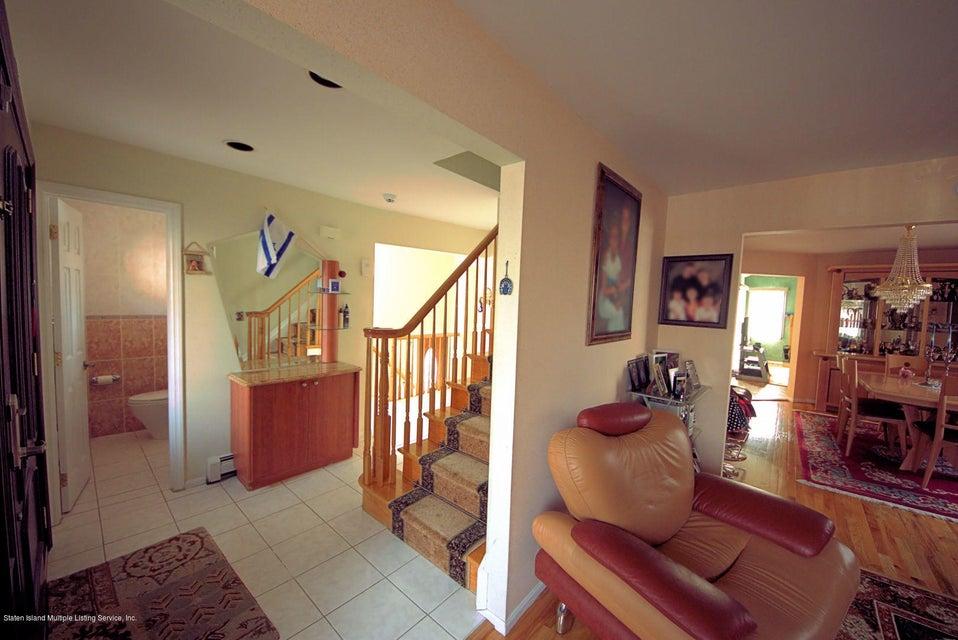Single Family - Detached 14 Burbank Avenue  Staten Island, NY 10306, MLS-1115515-4