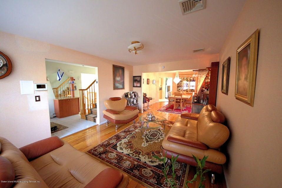 Single Family - Detached 14 Burbank Avenue  Staten Island, NY 10306, MLS-1115515-6
