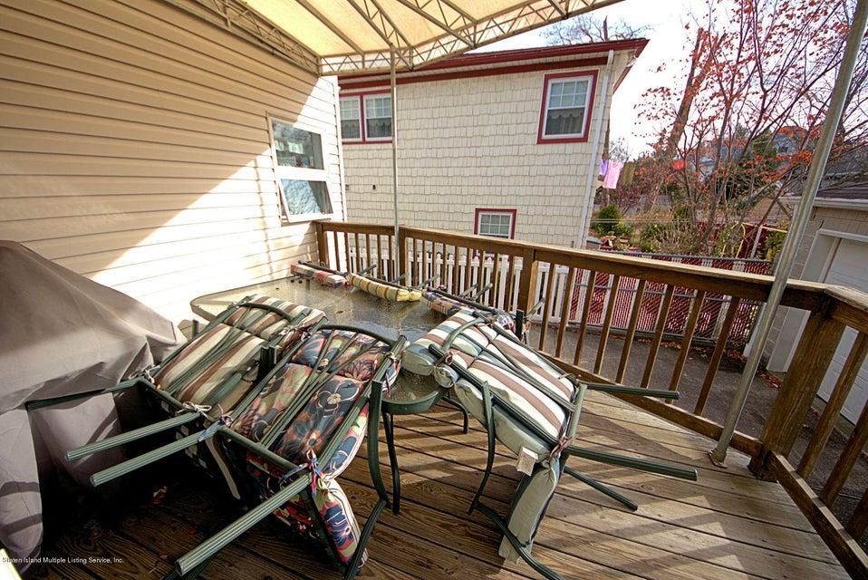 Single Family - Detached 14 Burbank Avenue  Staten Island, NY 10306, MLS-1115515-26