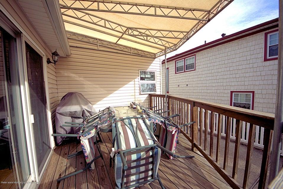 Single Family - Detached 14 Burbank Avenue  Staten Island, NY 10306, MLS-1115515-27