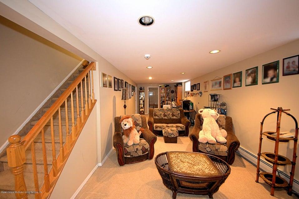 Single Family - Detached 14 Burbank Avenue  Staten Island, NY 10306, MLS-1115515-24