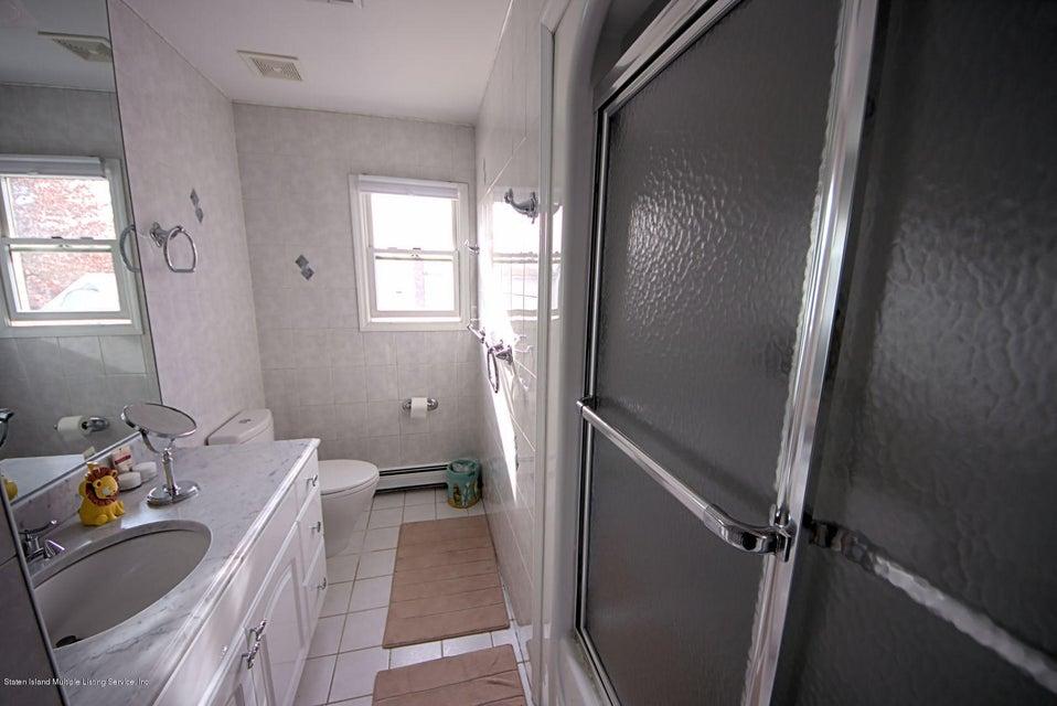 Single Family - Detached 14 Burbank Avenue  Staten Island, NY 10306, MLS-1115515-23