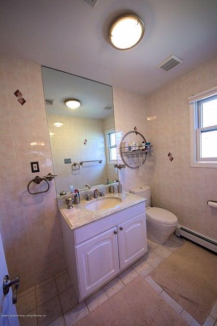 Single Family - Detached 14 Burbank Avenue  Staten Island, NY 10306, MLS-1115515-22
