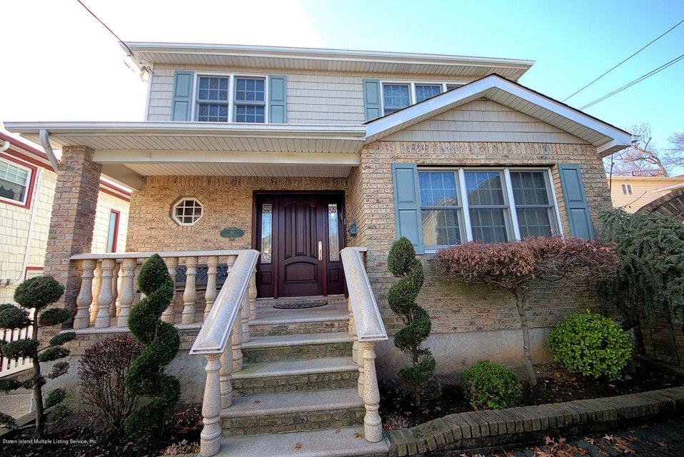 Single Family - Detached 14 Burbank Avenue  Staten Island, NY 10306, MLS-1115515-2