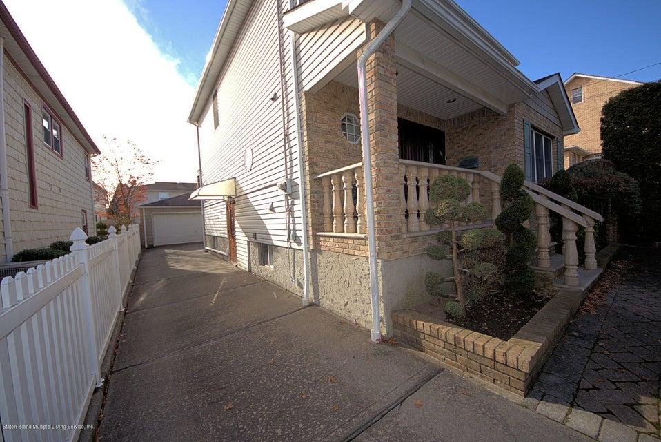 Single Family - Detached 14 Burbank Avenue  Staten Island, NY 10306, MLS-1115515-28