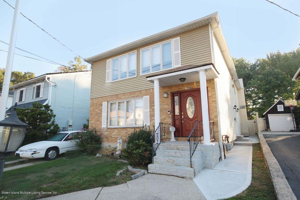 Two Family - Detached 79 Madsen Avenue  Staten Island, NY 10309, MLS-1115534-12