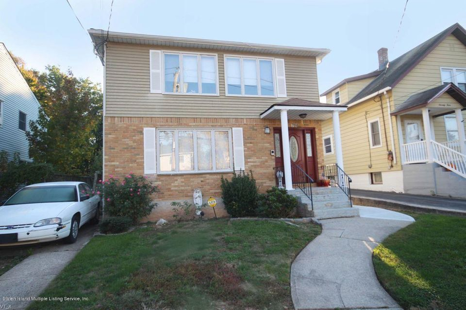 Two Family - Detached 79 Madsen Avenue  Staten Island, NY 10309, MLS-1115534-13