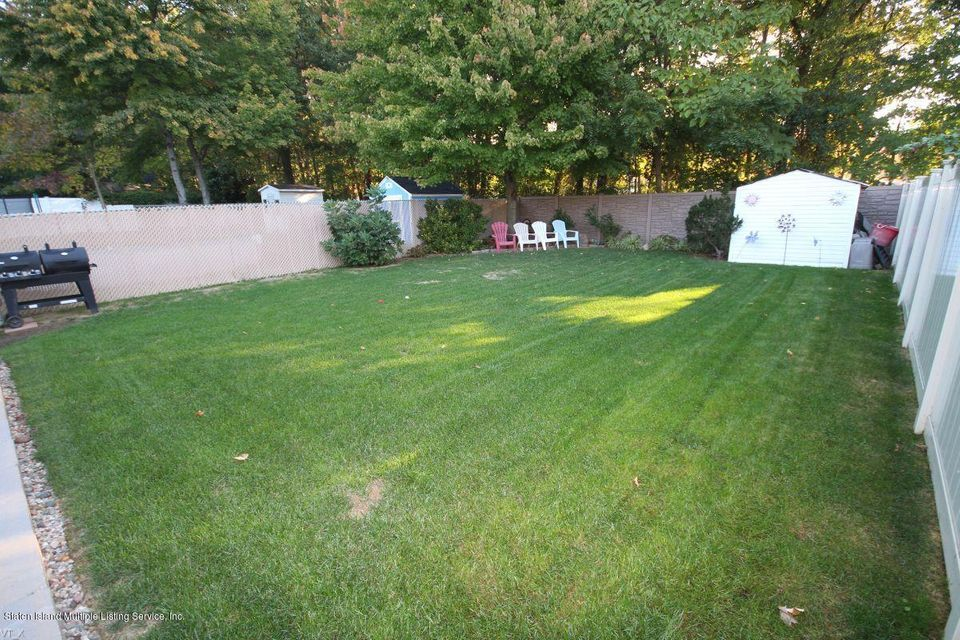 Two Family - Detached 79 Madsen Avenue  Staten Island, NY 10309, MLS-1115534-3