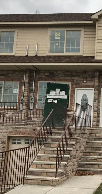 Single Family - Attached in New Springville - 25 Westport Street  Staten Island, NY 10314