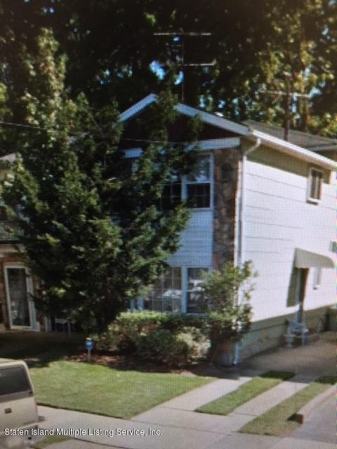 Two Family - Detached 26 Laredo Avenue  Staten Island, NY 10312, MLS-1115560-3